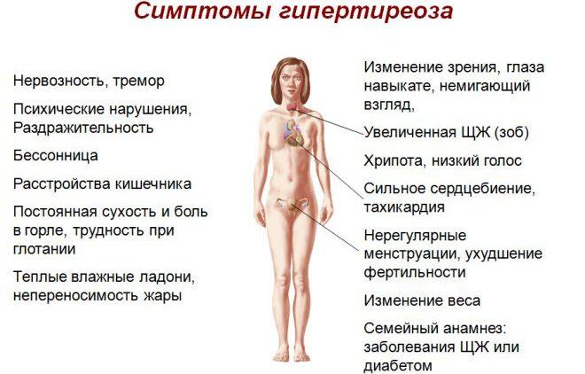 Симптомы и лечение при гипотиреозе в Москве - Семейный медицинский ...